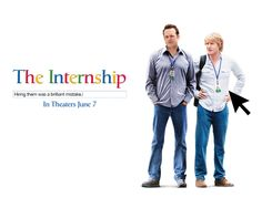 What's fun in the internship (Movie)? Find college internship jobs: http://www.jobs2careers.com/Jobs/q-College-Intern/