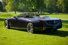 Cadillac Ciel Concept (by Credise)