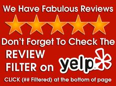 Don't forget to check filtered reviews!  Get the full Review.