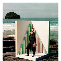 Campañas publicitarias moda otoño invierno 2013 2014 - stella tennant - missoni - alasdair mclellan   Galería de fotos 15 de 49   Vogue México