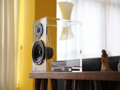 ONEclassic Wireless Speaker System by ONEaudio » Review