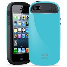 iPhone 5 Sprinkle Case Sky Blue, $19.75, now featured on Fab.