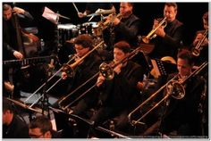 Keystone Big band Live