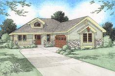 House Plan 126-128