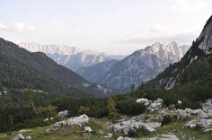 Mountains in Slovenia. Pupulandia | Trendi