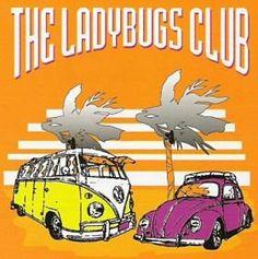 The Ladybugs Club of Rumes, Belgium