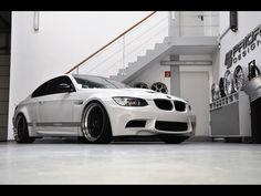 2011 Prior Design BMW E92 Widebody