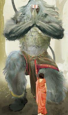 Hanuman Ji Ki Aarti Lyrics - जय श्री राम - Lyrics Story