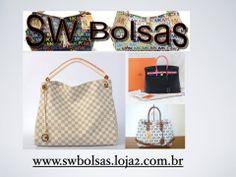 As melhores bolsas a preço de atacado, acesse www.swbolsas.loja2.com.br
