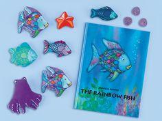 The Rainbow Fish Storytelling Kit