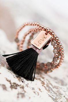 Isn't it lovely? :) NEWONE-SHOP.COM I #love #bracelet