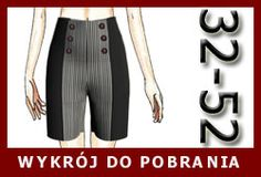 Papavero's free pattern