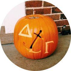 DG pumpkin awesomeness!!