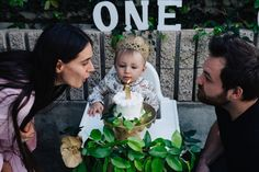 LEAH'S FIRST BIRTHDAY// March 2017 — Lovebound Photography
