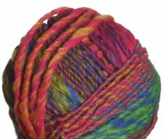 Plymouth Bazinga Yarn - 06 Pomegranate Detailed Description - Large Photo at Jimmy Beans Wool