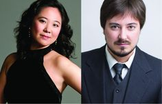Flutist Sarah Yunji Moon and pianist Gaspard Tanguay-Labrosse at Cecilia's Retreat Sunday, April 19 at 6 pm. In their performance you will discover Canadian composers of the post-World War II era with. Tanguay, Gaspard, Concerts, Flute, Events, Artists, Music, Artist, Concert