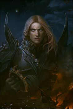 World of Warcraft, Arthas/Lich King