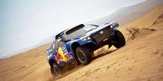 dakar rally | Rally Dakar 2013 pasará por las alturas de Arequipa