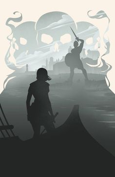 Game of Thrones Arya Stark, Braavos, Faceless Men Art Print Silhouette Poster 11 x 17 - Products Winter Is Here, Winter Is Coming, Game Of Throne Poster, Game Of Thrones Arya, Faceless Men, Fanart, Silhouette, Iconic Characters, Backgrounds