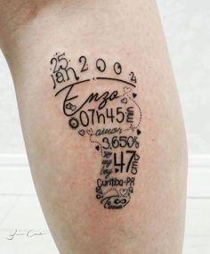 Tatuajes para mamás http://beautyandfashionideas.com/tatuajes-para-mamas/ #diseñosdetatuajes #ideasdetatuajes #tattooideas #tattoosdesign #tatuajes #Tatuajesparamamás