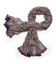 canella scarf