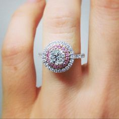 Say it with Pink at York Jewellers