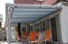 Venkovní markýza pro zimní zahradu, pro montáž pod sklo [Maxilux] Pergola, Outdoor Decor, Home Decor, Decoration Home, Room Decor, Outdoor Pergola, Home Interior Design, Home Decoration, Interior Design