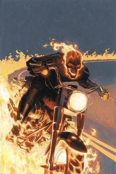 Ghost Fucking Rider