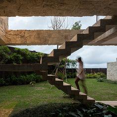 House by Studio Arthur Casas