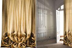 30 Tipps Für Verschiedene Vorhang Design 2015 Check more at http://www.dekoration2015.com/2015/06/18/30-tipps-fur-verschiedene-vorhang-design-2015/