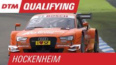 Qualifying (Race 1) - Re-Live (Volle Länge, Deutsch) - DTM Hockenheim 2015 // Relive the spectacular racing action that took place at the Hockenheimring in April 1990, courtesy of the DTM Time Machine!   Wer erinnert sich an die spektakuläre DTM-Action am Hockenheimring im April 1990? Die DTM Time Machine hilft Euch auf die Sprünge!   http://www.youtube.com/DTM http://www.facebook.com/DTM http://www.twitter.com/DTM http://www.instagram.com/dtm_pics http://www.google.com/+DTM
