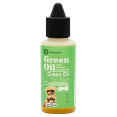 #GreenOil #Sustainability #BikeCare #cycling #100%natural I 2.99 EUR (incl. VAT) Bicycle Maintenance, Biodegradable Products, Plant Based, Tours, Bike, Green, Sustainability, Cycling, Natural