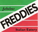 HOT DOGS & DEEP DISH: Freddie's Pizza and Sandwiches 701 W 31st Street Chicago, IL (312) 808-0147
