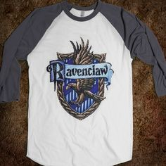 Didn't read any HP but the first and the third, but my sister and I agree that I am indeed Ravenclaw.
