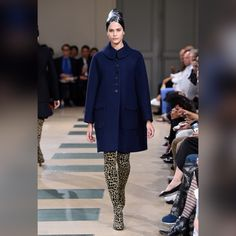 See all the looks from the collection Fashion 2017, Couture Fashion, Fashion News, Fashion Show, Fashion Looks, Mens Fashion, Fashion Trends, Couture Style, Azzedine Alaia