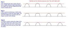 The basics of fret leveling.