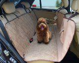 Deluxe Dog Hammock Pet Car Seat Cover http://www.amazon.com/Pet-Microsuede-True-Love-Satisfaction/dp/B00IK6S1M0