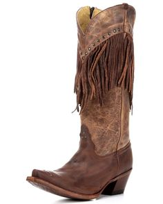 Tony Lama | Women's Mosto Tucson Boot | Country Outfitter