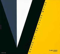 Ilmiliekki Quartet - March Of The Alpha Males (CD, Album) at Discogs