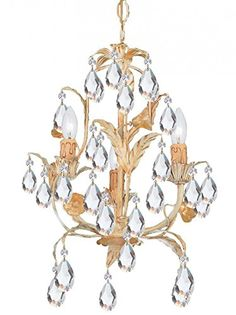 Chandeliar From Amazon -- You can get additional details at the image link.Note:It is affiliate link to Amazon.