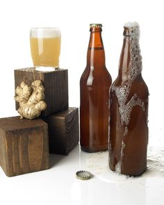 how to make root beer with a ginger bug