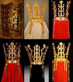 more shilla crowns