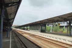 https://flic.kr/p/WjThoA   Bahnhof Zittau   Bahnhof Zittau vor den Umbau