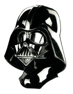 Darth Vader by AviArts