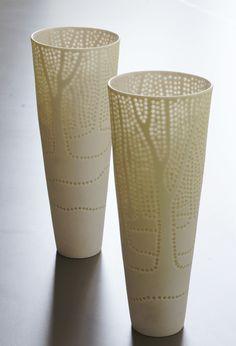 eeva jokinen click now for more info. Pottery Sculpture, Sculpture Clay, Paper Clay, Clay Art, Porcelain Ceramics, Ceramic Pottery, Sculptures Céramiques, Ceramic Techniques, Pottery Studio