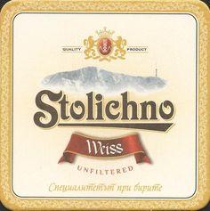 Stolichno Weiss ~ Bulgaria