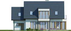 Antonio Bungalow Renovation, Multi Story Building, House Ideas, Projects