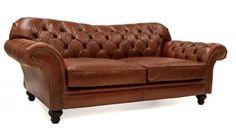 Woodford 3 Seater Sofa
