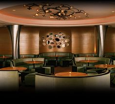 Nobu BerkeleyST #london #restaurant #accorcityguide The nearest Accor hotel : Sofitel London St James