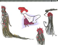 maya kern: comics, illustration, music